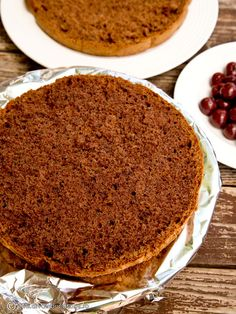 tort-de-ciocolata-cu-visine-3 Tiramisu, Deserts, Cooking Recipes, Ethnic Recipes, Food, Desserts, Eten, Postres, Dessert