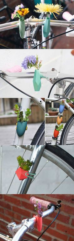 GO GREEN, GROW GREEN! Read more at Yanko Design