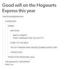 Harry Potter. #Imgur
