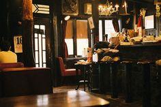 神保町でノスタルジックな気分に浸ろう。こだわりのコーヒーが飲める喫茶店4選|U-NOTE [ユーノート]