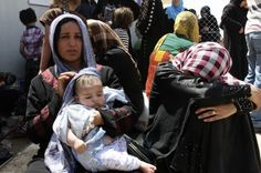 ISIS Tricks Starving Woman Into Eating Her Son, Then Tells Her « Pat Dollard