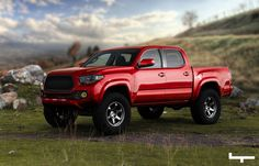 News about Toyota Tundra Diesel, TRD Pro, 1794 and other Editions. Check out latest news about this full size pickup truck. Toyota Tacoma 2016, Toyota Tundra, Toyota Trucks, Toyota Cars, Tacoma 2017, Tacoma Truck, Tacoma 4x4, Cool Trucks, Pickup Trucks