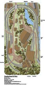 Track Plan Database | ModelRailroader.com
