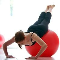 Pilates for Ankylosing Spondylitis. The popular exercise may help reduce AS pain.