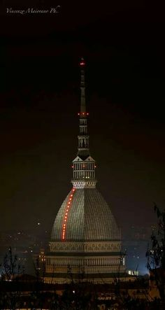 Mole Antonelliana #Torino