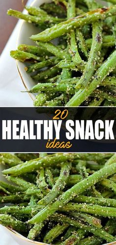 green-beans-chips-20-easy-healthy-snack-ideas-the-best-snacks-for-weight-loss