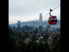 Urban Tour Chile: Transporte Publico en Santiago Golden Gate Bridge, Tours, Urban, World, Travel, Public Transport, Santiago, Viajes, Traveling
