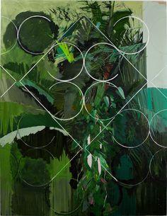 Hurvin Anderson   Works   Michael Werner Gallery