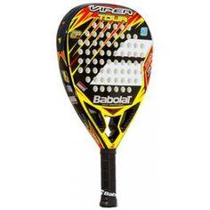palas de padel babolat viper tour 2013 a un precio inmejorable!!