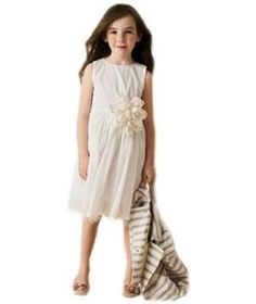 11 Adorable Flower Girl Dresses   From party-perfect frocks to princess-inspired gowns, these dresses are sure to delight that little lady in your bridal party.