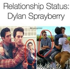 teen wolf, dylan sprayberry, and tyler posey afbeelding Teen Wolf Malia, Teen Wolf Boys, Teen Wolf Dylan, Teen Wolf Stiles, Teen Wolf Cast, Teen Wolf Memes, Teen Wolf Quotes, Teen Wolf Funny, Dylan O'brien