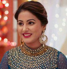 Hina Khan Akshara
