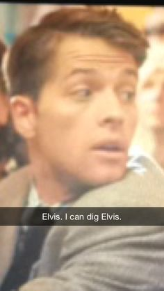 Or naw. I don't know what this is from but if Twist and Shout was movie, it'd be this.