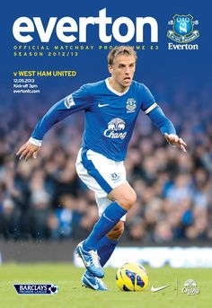 Everton Publications  Magazine - Buy, Subscribe, Download and Read Everton Publications on your iPad, iPhone, iPod Touch, Android and on the web only through Magzter
