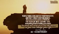 Soul Mate #quotes
