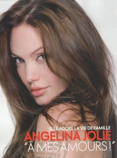 Angelina Jolie photo, pics, wallpaper - photo #274859