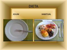 A DIETA DO FUTURO?