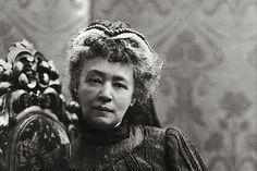 Women Who Have Won the Nobel Peace Prize: Baroness Bertha von Suttner