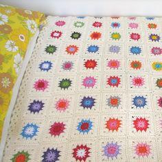 granny squares:)