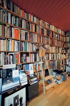 FNP I Axel Kufus I Axel Kufus I 1989 I shelf I ©Jäger & Jäger