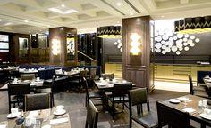 Restaurant Emile | Robert Angell Design International
