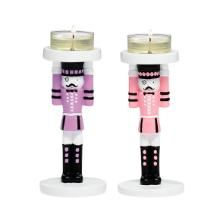 Product image of Just Desserts™ by PartyLite Nutcracker Tealight Pair