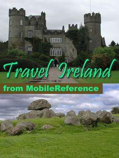 Ireland Travel Guide: Incl. Dublin, Belfast, Cork, Galway,...: Ireland Travel Guide: Incl. Dublin, Belfast, Cork, Galway,… #Europe