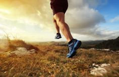 Photo about Outdoor cross-country running in early sunrise concept for exercising, fitness and healthy lifestyle. Image of happiness, body, competition - 38475966 Running Race, Best Running Shoes, Trail Running, Start Running, Benefits Of Exercise, Health Benefits, Health Tips, 10 Minute Cardio Workout, Cardio Workouts
