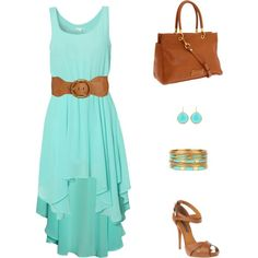 """Tiffany"" by aolcese on Polyvore"