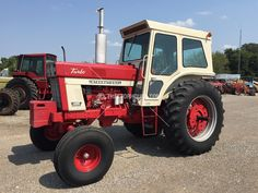1972 INTERNATIONAL 1466 100 HP to 174 HP For Sale At TractorHouse.com