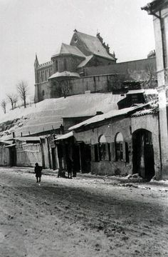Jewish History, Beautiful Buildings, Vintage Photography, Ancestry, Poland, South Africa, The Past, River, Black And White