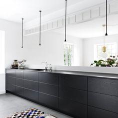 Austere S - Insitu - 1200 Kitchen Flooring, Kitchen Furniture, Kitchen Interior, Kitchen Decor, Kitchen Cabinets, Kitchen Layout, Kitchen Countertops, Kitchen Backsplash, Diy Kitchen