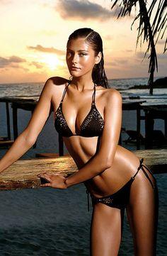Maillot de bain ikita | Pain de Sucre SS14 #maillotdebain #paindesucre #swimwear #lingerie #lebloglingerie lebloglingerie.com