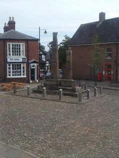 Sandbach Cheshire UK