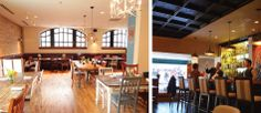 Evanston's New Venues Prove Everything is Cooler by the Lake - Summer 2014