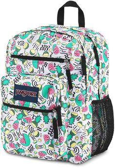 40b8b3e10938 JanSport Big Student Backpack. Jansport BackpackFashion BackpackSchool  BackpacksSchool BagsLockersKohlsBack ...