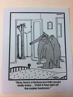 Far Side Cartoons, Far Side Comics, Funny Cartoons, Gary Larson Cartoons, The Far Side, Haha Funny, Hilarious, Funny Stuff, Funny Memes