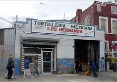 Still Got It: Tortilleria Mexicana Los Hermanos