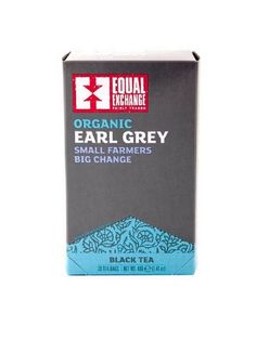 Equal Exchange Organic Earl Grey Tea, 20 Count: This tea bursts with the fragrant citrus notes of bergamot. Add a lemon wedge for extra zest and enjoy it as you brave the challenges of your day. Lemon Wedge, Earl Grey Tea, School Fundraisers, Sweet Notes, Tea Blends, Gourmet Recipes, Fundraising, Equality, Herbalism