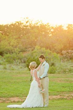 Sarah Sam S Countryside Wedding Two Birds One Stone Abilene Tx