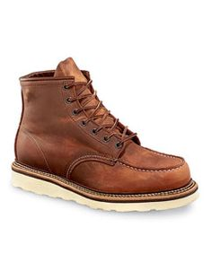 Red Wing Shoes Footwear