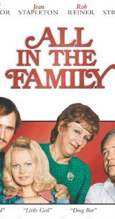 Remember this show? All In The Family TV Show. Gee our old La Salle ran great, those were the days . Childhood Tv Shows, My Childhood Memories, School Memories, Radios, Family Tv Series, Mejores Series Tv, 1970s Tv Shows, Family Theme, All In The Family