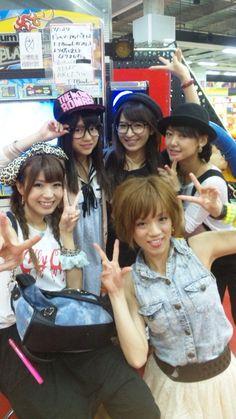 上原あさみ オフィシャルブログ 「リーダー目線」  :  第2回ボウLinQ☆ http://ameblo.jp/asami-uehara/entry-11332013376.html