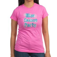 Blue Season Holiday Party Dark T-Shirt, personalize it with your own text! Available in all colors.