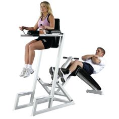 Shop for the Pro Maxima Dual Abdominal and Dip Station at Power Systems. Gym Workouts, At Home Workouts, Home Workout Equipment, Fitness Equipment, Dip Station, Bosu Ball, Plyometrics, At Home Gym, Kettlebell
