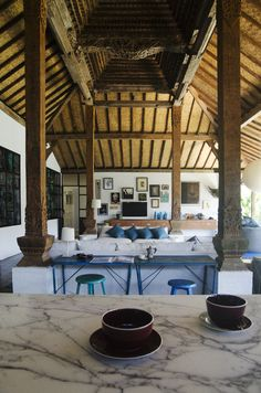 the project collection of jati mulya indah goes bali villa indonesian – JATI MULYA INDAH Indonesian Decor, Indonesian House, Natural Modern Interior, Bali Style Home, Bungalow, Bali House, Inspired Homes, House In The Woods, Traditional House