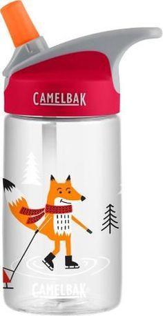 CamelBak Eddy Bouteilles avec Valve pour Enfant Taille Unique