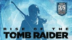Tomb Raider Red Dead And Batman VR Are Now Available On Your PlayStation 4