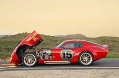 1965 Shelby Daytona Coupé