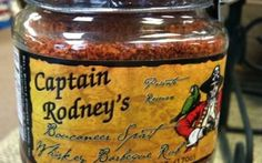 Captain Rodney's | Tennessee Vacation